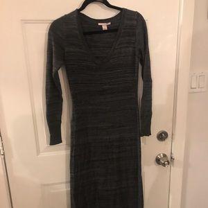 Victoria's Secret long dress